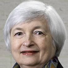 Předsedkyně americké centrální banky Fed Janet Yellenová.