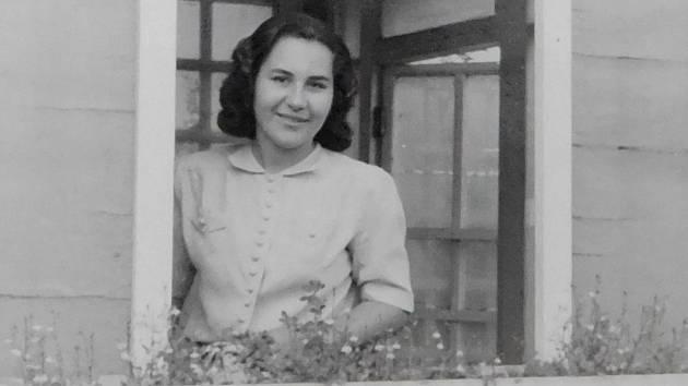 Ludmila Kasparidesová
