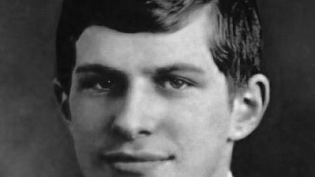 William James Sidis byl zázračné dítě, jehož IQ bylo vyšší než Einsteinovo.