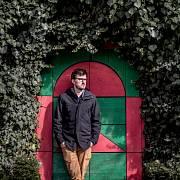 Tvůrce pořadů televize Stream Janek Rubeš
