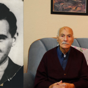 Yitzhak Ganon přežil Mengeleho pokusy i plynovou komoru