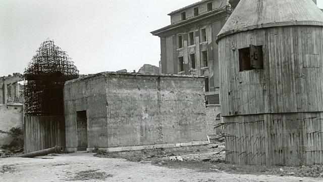 Hitlerův bunkr