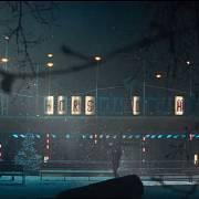 Mezinárodní předvánoční reklama Apple vznikla v Praze