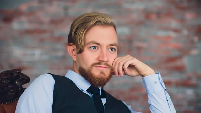Asi takto měl, dle Hitlera, vypadat dokonalý árijec