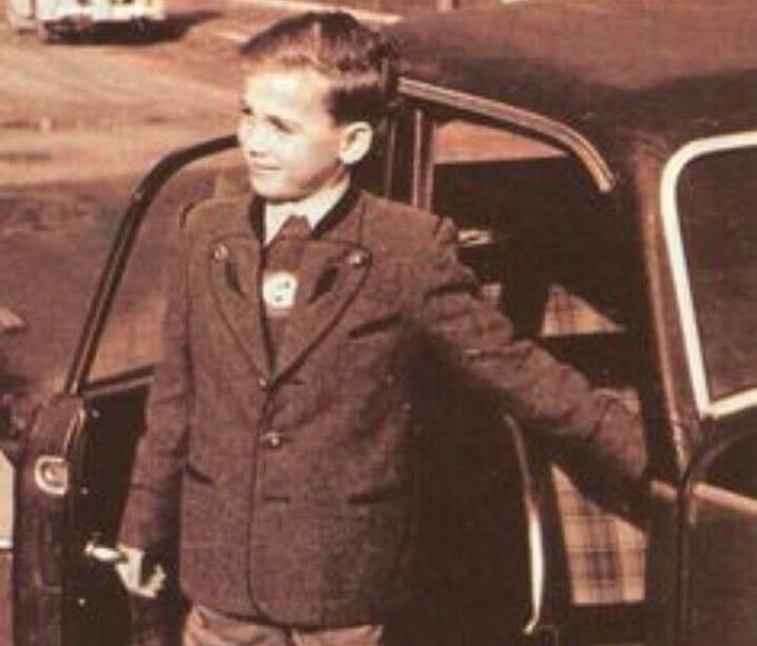 Rolf Mengele