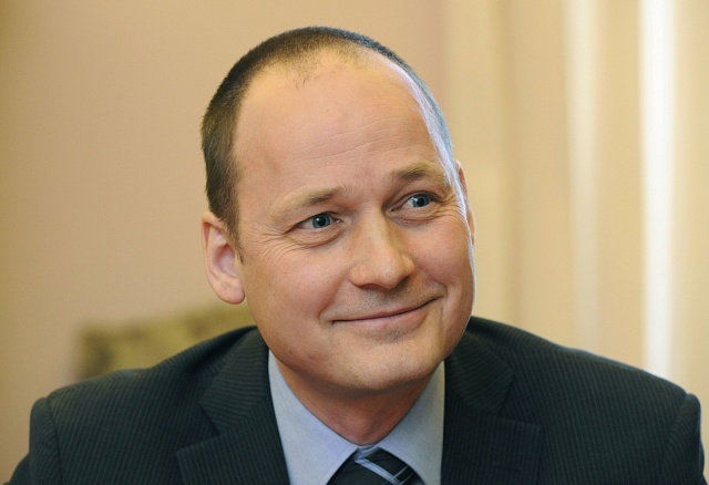 Jiří František Potužník