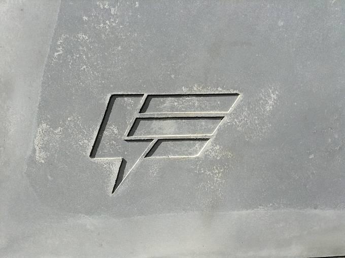 Logo výrobce chytré lavičky, firmy Full CapaCity