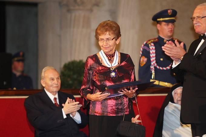 Dagmar Lieblová