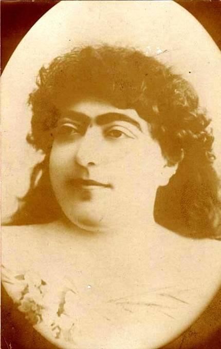 Princezna Tádž al-Sultana