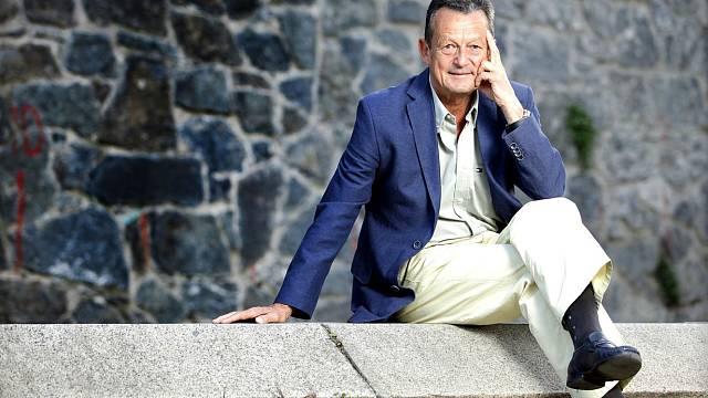Bývalý lobbista za evropské automobilky Ivan Hodač