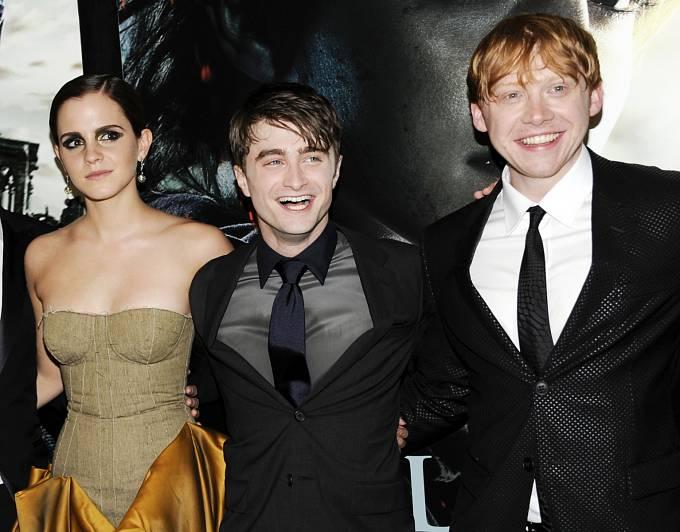 Nejúspěšnější film s Harrym Potterem byl ten poslední, tedy Relikvie smrti 2. Chystají se další, ale už bez Pottera