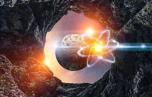 Lze zničit vesmír?