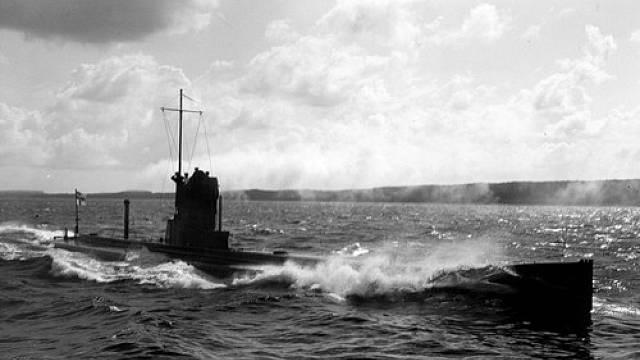 Kaiserliche Marine / Imperial German Navy - Uboot / U-Boot / Submarine SM U 8