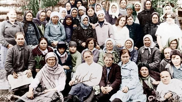 Ženy z gulagu