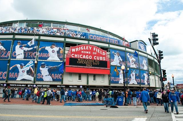 Neuvěřitelných 108 let čekali na svůj triumf baseballisté Chicago Cubs.
