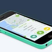 Obě aplikace využívají mobilních telefonů
