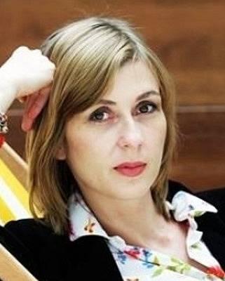 Magdalena Bičíková dnes