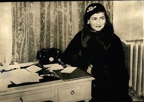Coco Chanel se její kolaborace vyplatila