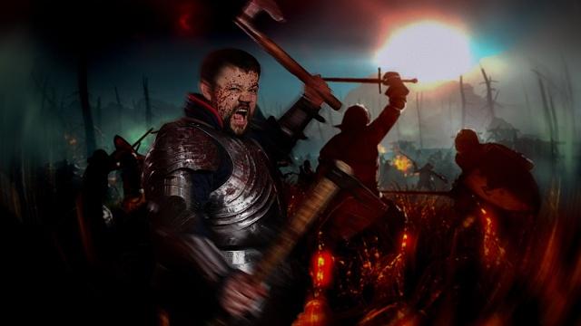 Středověcí rytíři upřednostňovali taktiku před přímým bojem.