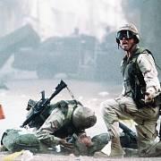 Bitva o Mogadišo byla zpracována ve výborném válečném filmu Černý jestřáb sestřelen