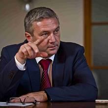 Exministr dopravy Antonín Prachař (dříve ANO)