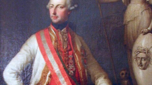 Toleranční patent Josefa II. přiznával omezená práva některým nekatolickým církvím.