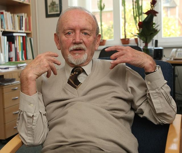 Profesor Ivo Možný