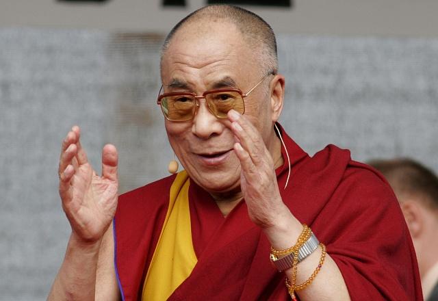 Dalajláma chce pro Tibet více autonomie a dodržování lidských oráv - ojeho samostatnosti ovšem nemluví