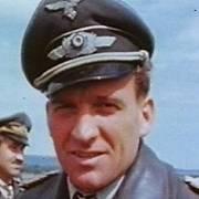 Hans-Ulrich Rudel: Elitního pilota považoval Hitler za svého následovníka