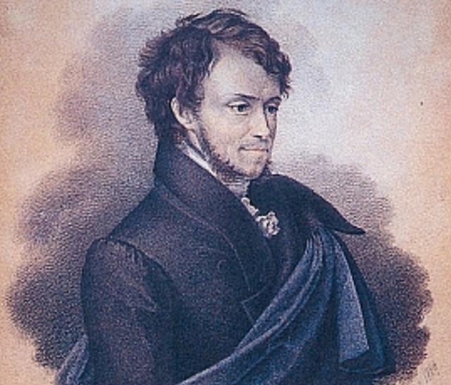Hrabě Jiří František August Buquoy