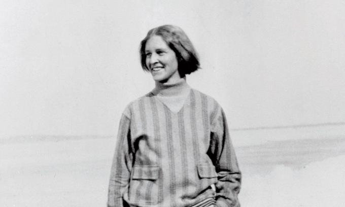 Mildred Harnacková