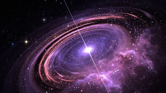 Jak začal vesmír? Teorie Velkého třesku mnohé vědce neuspokojuje.