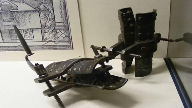 Španělské boty mají dlouhou historii.