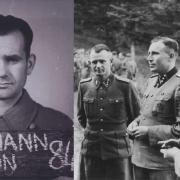 Anton Thuman, Kat z Majdanku