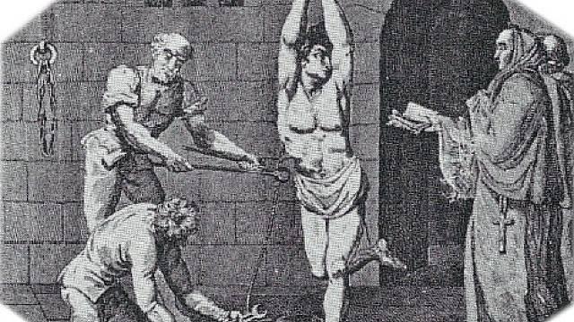 Ilustrační foto: Inkvizice