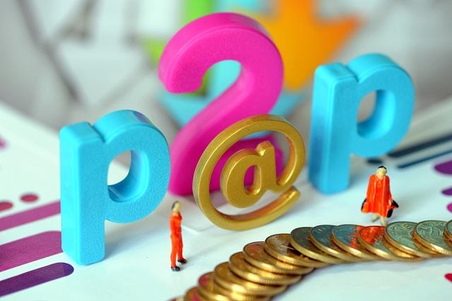 """""""Lidé půjčují lidem,"""" slýcháváme v poslední době z reklam. Jak na P2P půjčky?"""