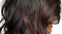 Sestřihy polodlouhých vlasů