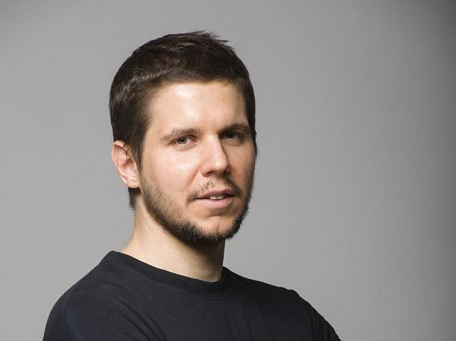 Marek Rosa