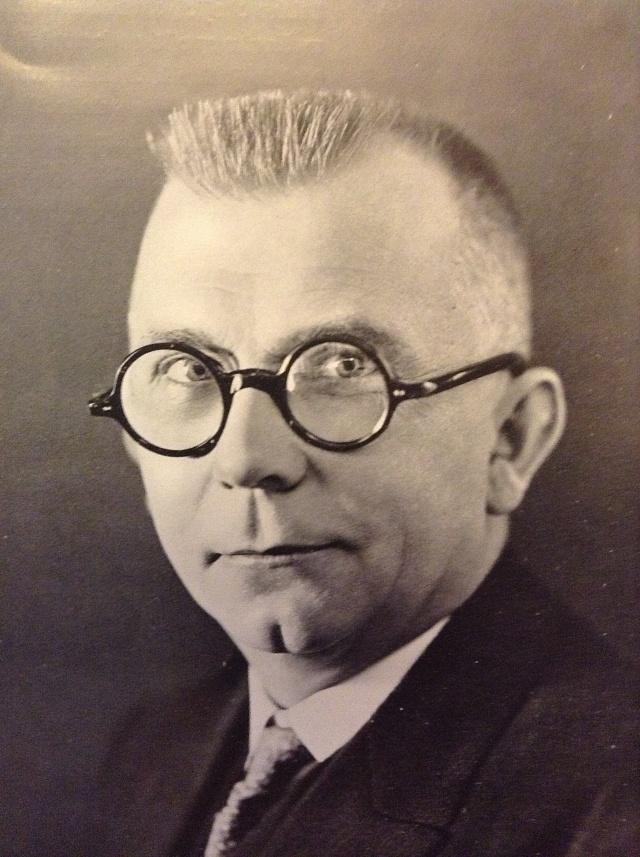 Jaroslav Brouk vdobě meziválečného rozkvětu firmy