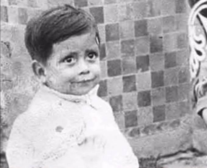 Gerardo Medina se dožil 40 let, zemřel v roce 1979 na leukémii