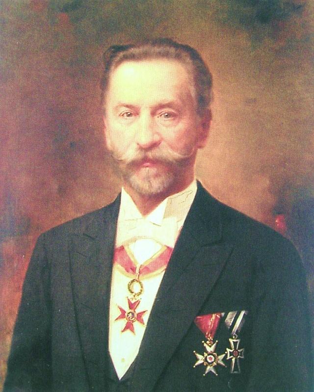 Heinrich Mattoni