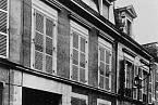 Dům, kde sestry zavraždily madam Lancelin a její dceru