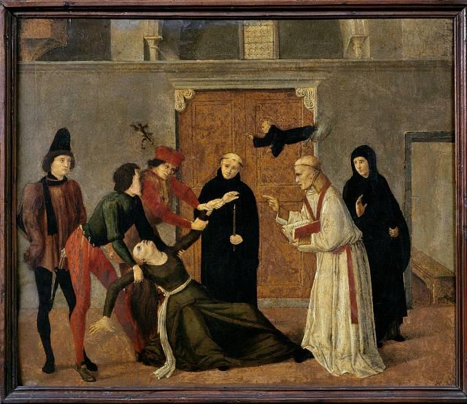 S posedlými jeptiškami si neporadili sni exorcisté