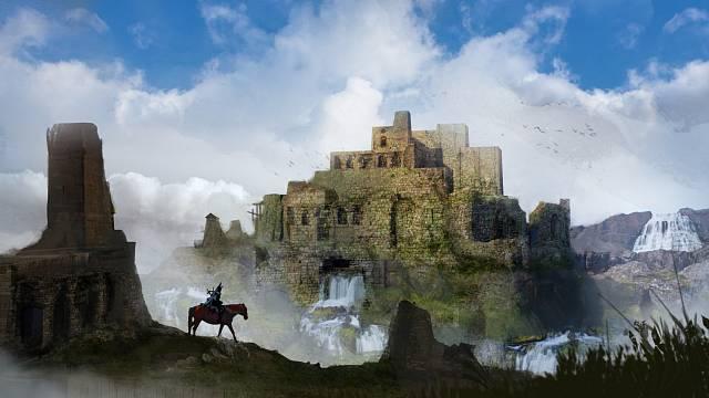 Téměř každý středověký hrad byl vybaven celami, ne všechny ale byly hladomorny