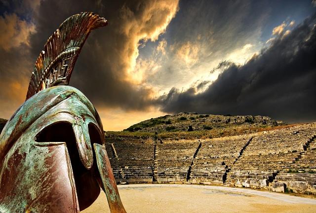 Oživotě ženských gladiatrix toho není moc známo