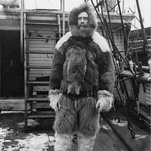 Polárník Robert Edwin Peary