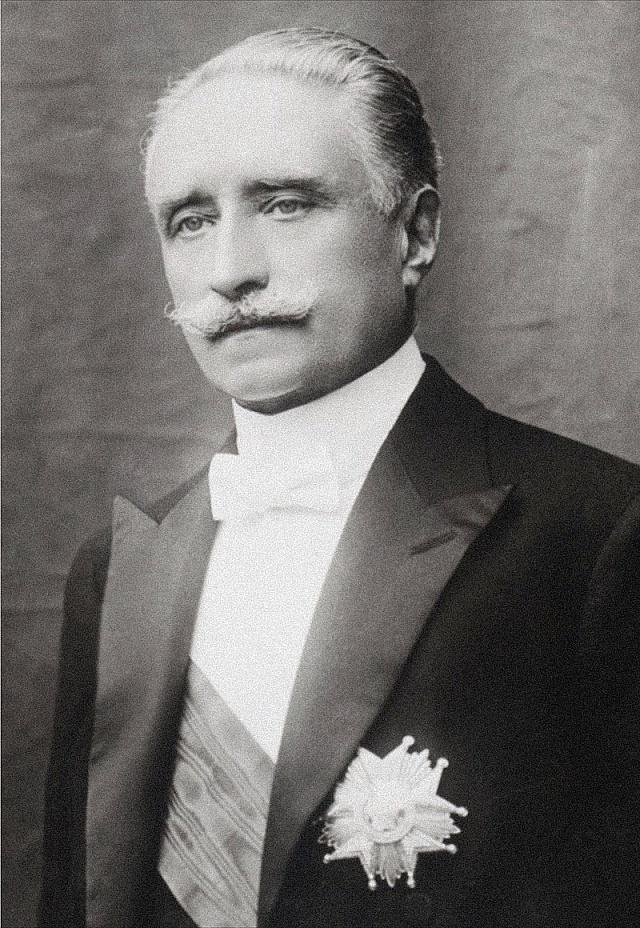 Paul Deschanel