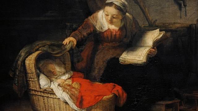 Početí dítěte bylo po dlouhá staletí opředeno mýty.