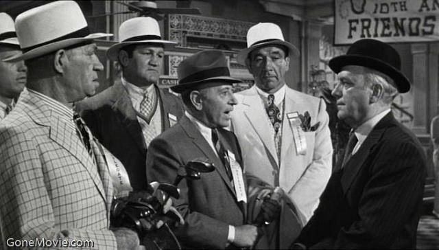 Některé mafiány zdob americké prohibice a boj jejich gangů zvěčnila úspěšná komedie Někdo to rád horké