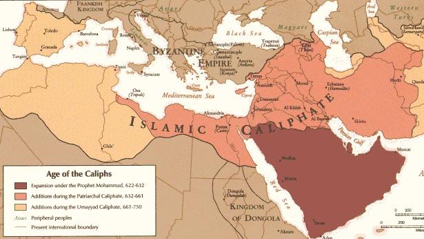 Islamic Jižní Afrika